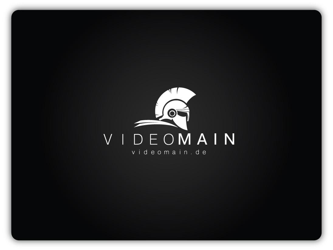 Logo für videomain.de