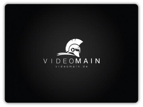 Logo fr videomain.de