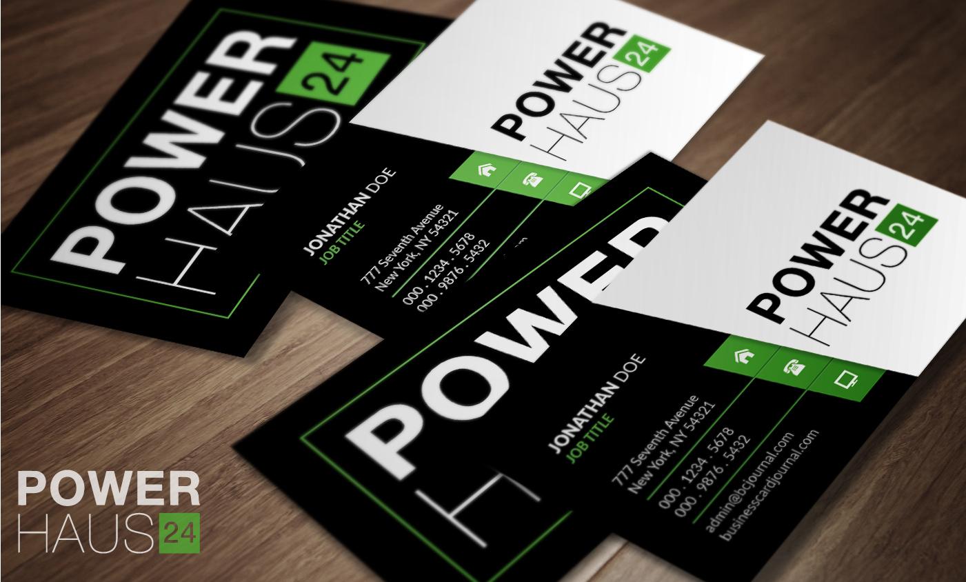 Design 50 Of Yapepo For Project Visitenkarten Design Für