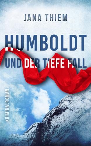 Humboldt sucht Cover