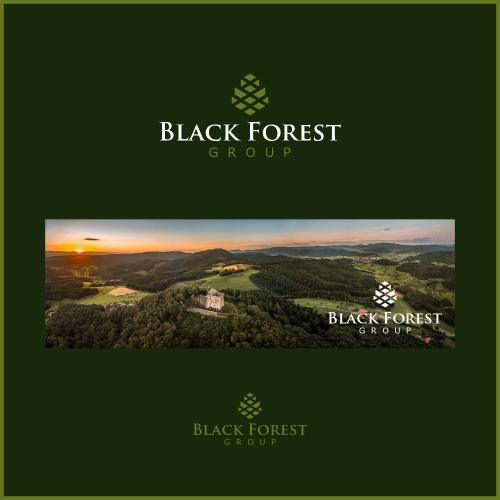 Corporate Design für Verkauf von Produkten aus dem Schwarzwald