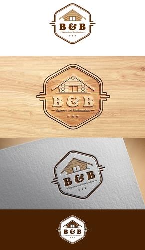 Logo-Design für Bilz & Bilz GbR