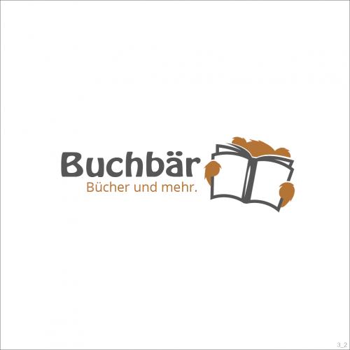 Onlineversandhandel mit Büchern sucht Logo-Design