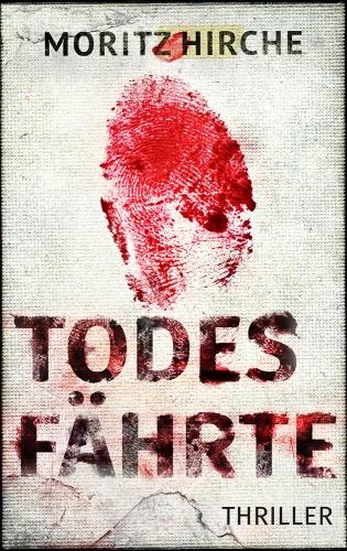 ebook (Thriller) sucht Cover