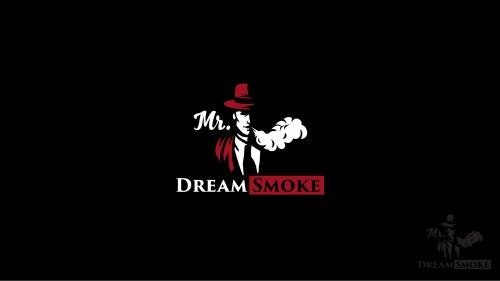 Logo & Visitenkarte für Shop rund um die E-Zigarette