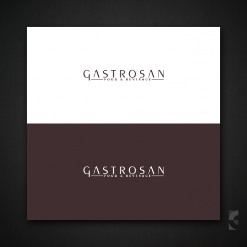 Gastrosan- Corporate Design