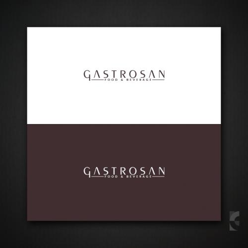 Gastrosan- Corporate Design