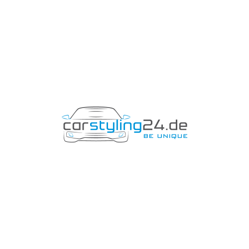 Logo-Design für carstyling24.de
