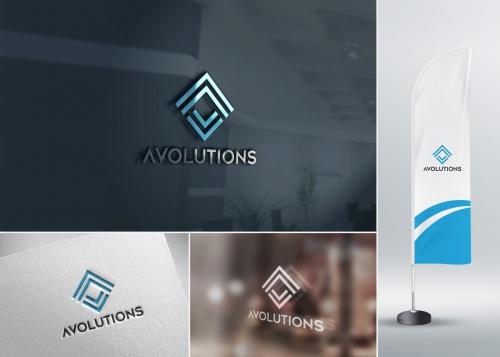 Logo-Design für Web- & Mobile Software-Lösungen