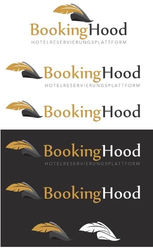 Hotel-Plattform  sucht Logo-Design