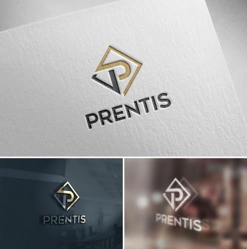 Logo-Design für die Herstellung von Drucksachen