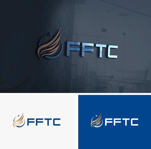 Logo-Design für Flugschule
