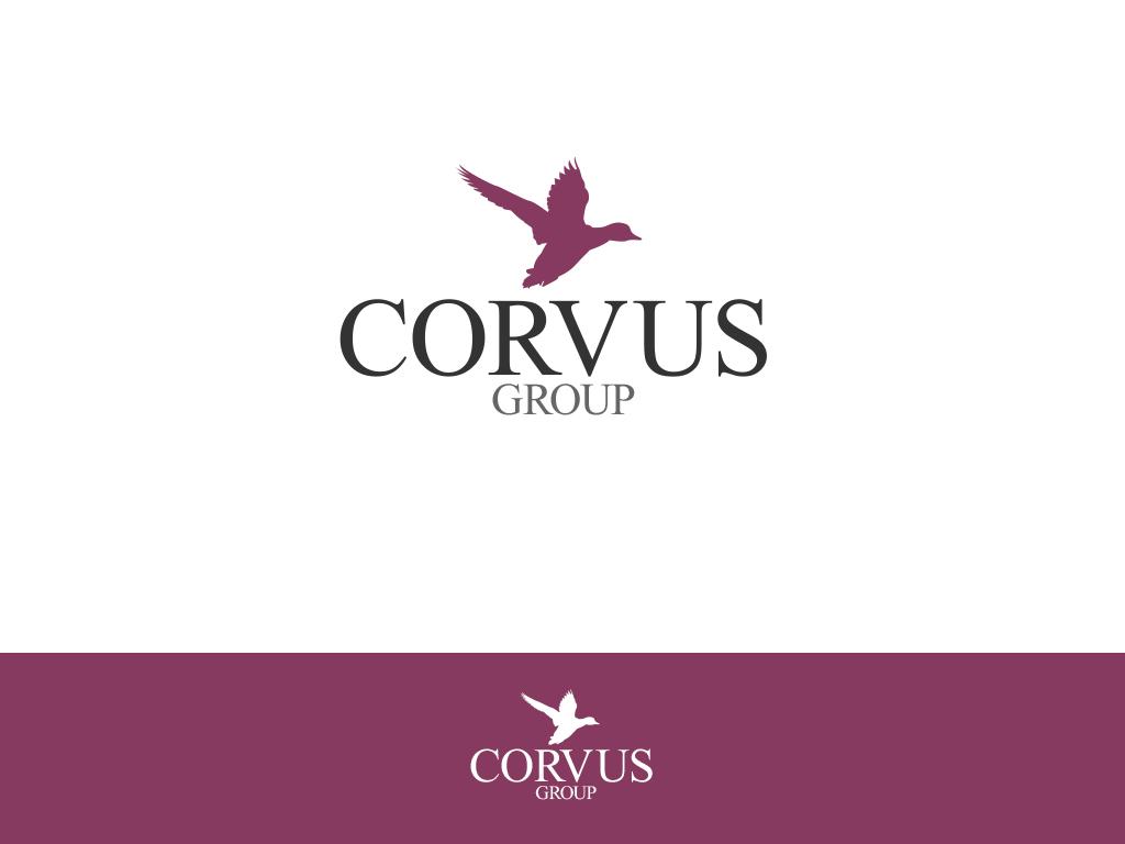 Rebranding - Corvus Aviation