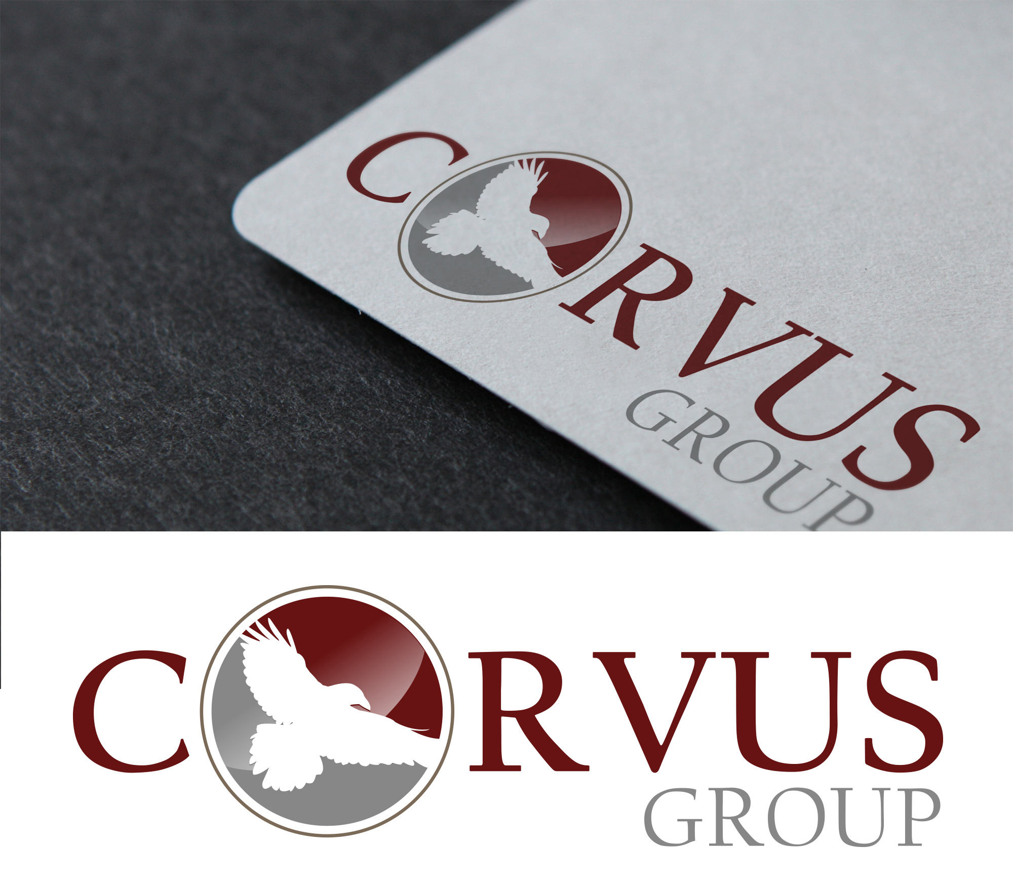 Rebranding - Corvus Aviation