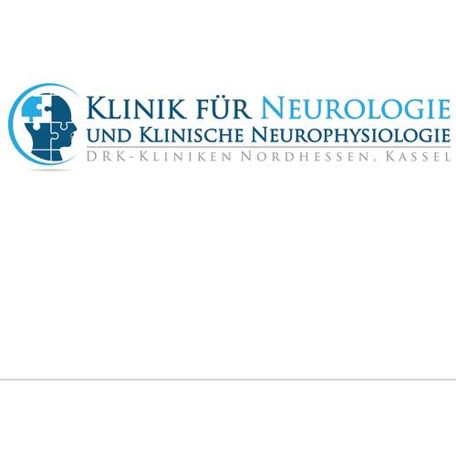 Klinik für Neurologie und Klinische Neurophysiologie sucht Logo