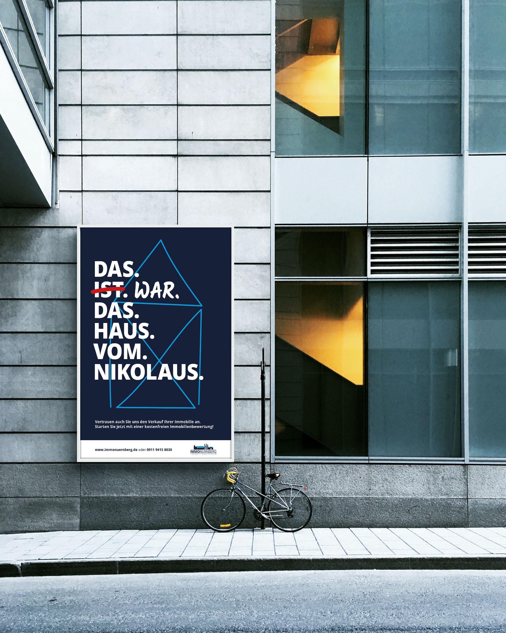 Plakat-Design für Immobilienvertrieb » Plakat-Design ...