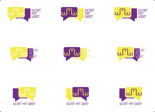 Logo Design PR Agentur