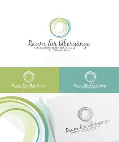 Stimmiges Logo (Text+Grafik) für Personal Coach