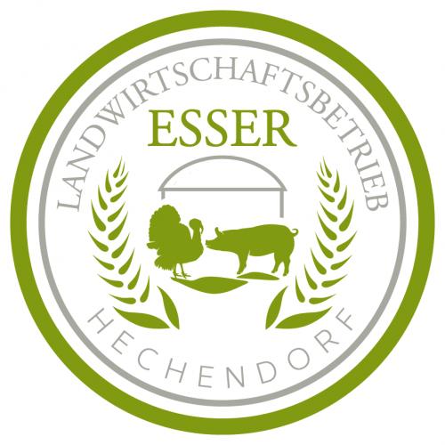 Logo-Design für landwirtschaftlichen Familienbetrieb