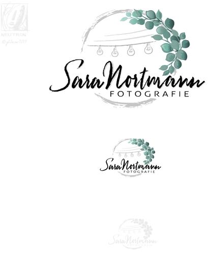 Logo-Design für Fotografie