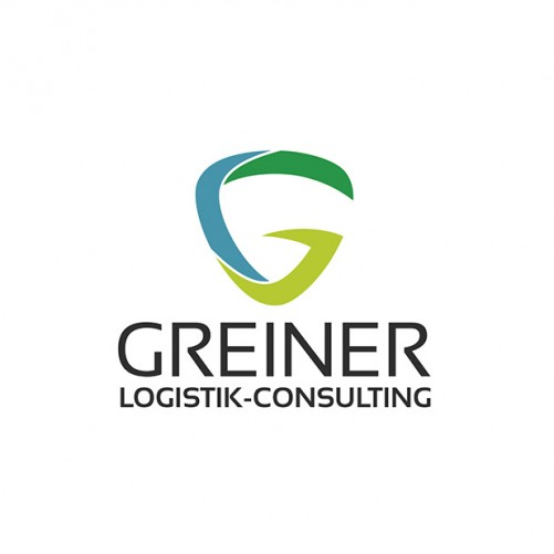 Logo & Visitenkarte für Greiner Logistik Consulting