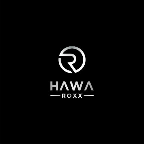 Logo-Design für HaWa-roxx