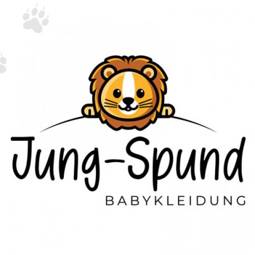 Logo-Design für Verkäufer von selbst geschneiderter, hochwertiger Babykleidung