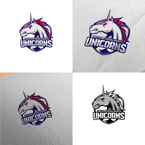 Logo-Wappen Design für Verein gesucht
