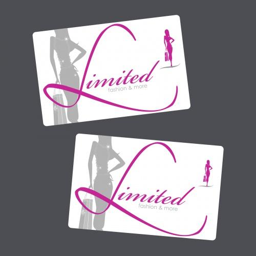 Logo für Modeboutique