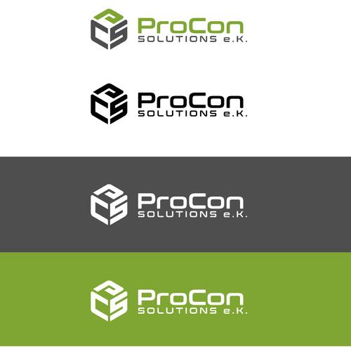 Logo-Design für Immobilenmakler