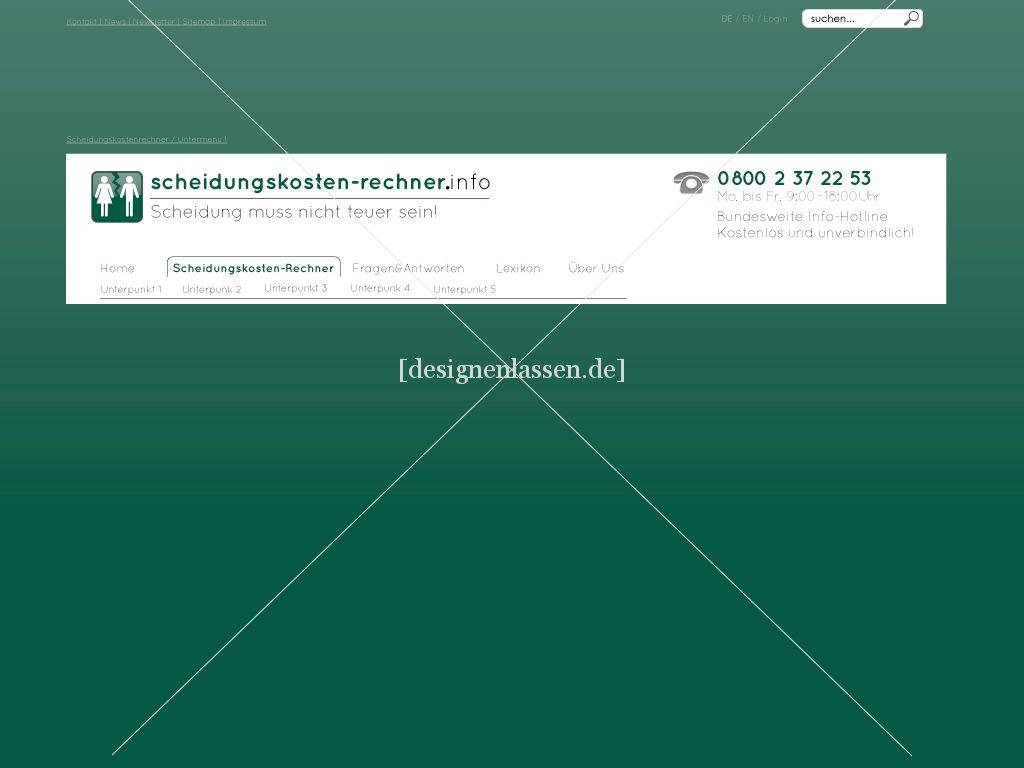 Design #32 von StattMusikant