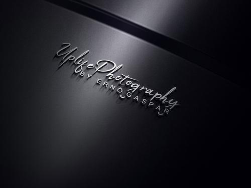 Logo-Design für selbständigen Fotograf