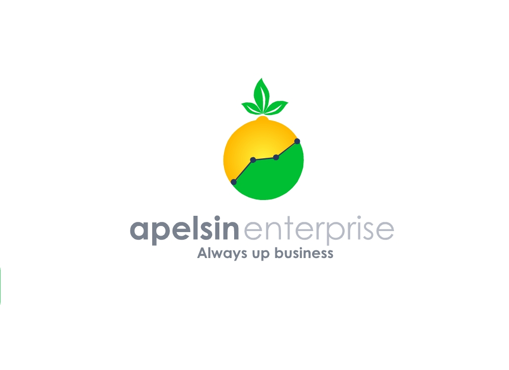 Logo und Slogan für einen Inkubator / Vermögensverwaltung