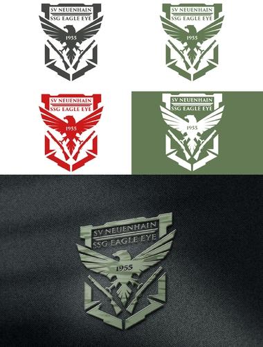 Design eines Vereins-Logos für einen Schützenverein gesucht