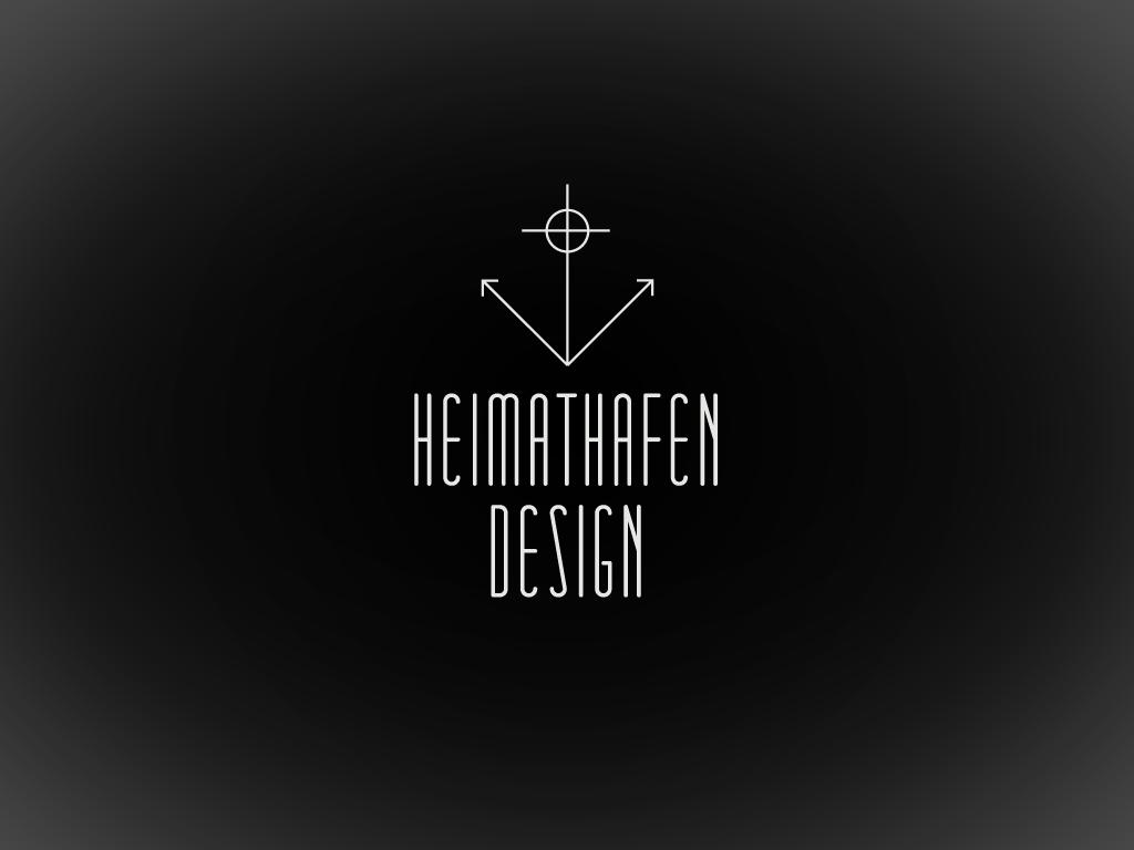Heimathafen Design sucht Logo
