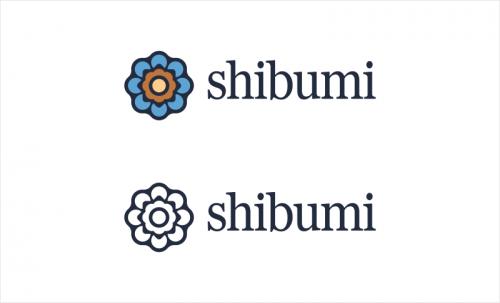 Logo für Berliner Krawattenmanufaktur Shibumi
