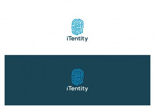Logo-Design für ITentity