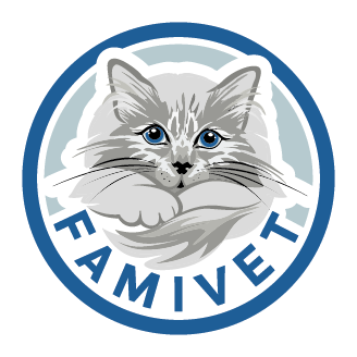 Design de logo pour vétérinaire à domicile