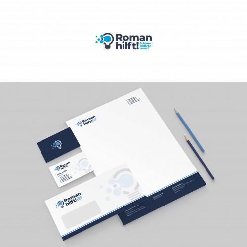 Corporate Design fürTechnikberatung für Senioren