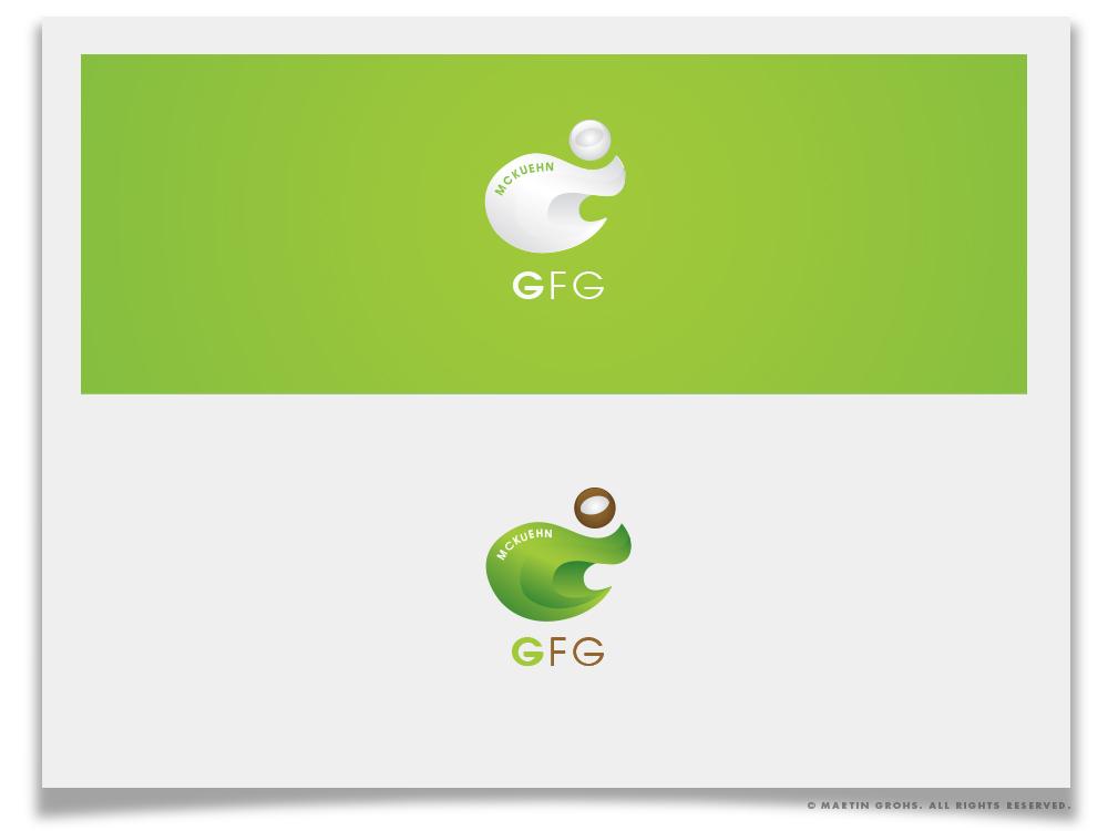 Logo für Gesundheitsseite mit Schwerpunkt Ernährung