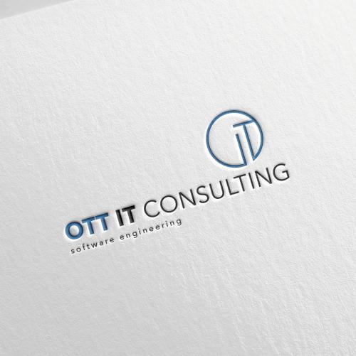 Corporate Design für Freelance Software Engineer
