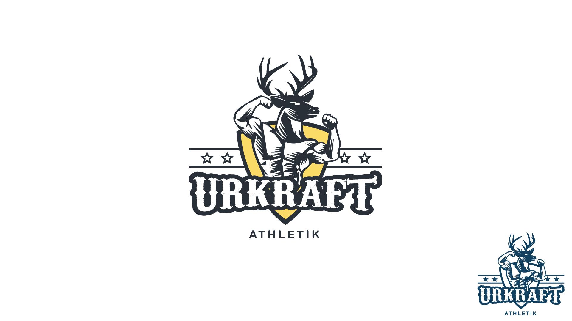 Logo für Personal Trainer