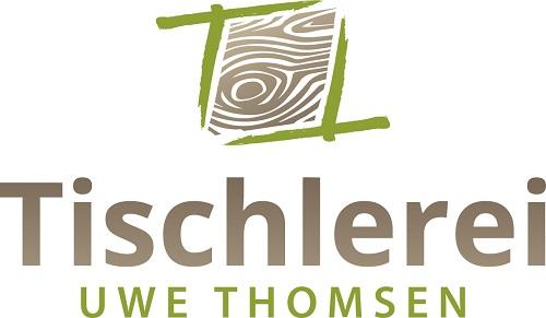 Logo Design für Tischlerei Uwe Thomsen gesucht