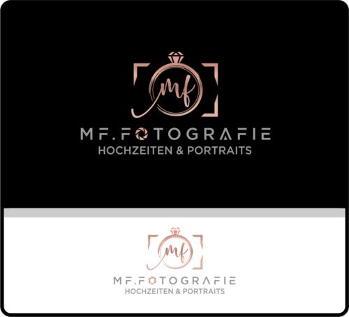 Fotograf für Hochzeiten und Portraits benötigt Logo-Design