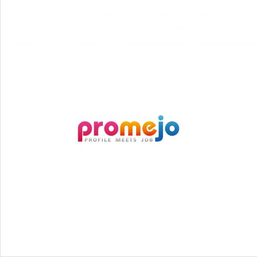 Logo-Design für Online Jobbörse