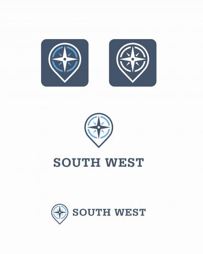 Logo für Webseite und App