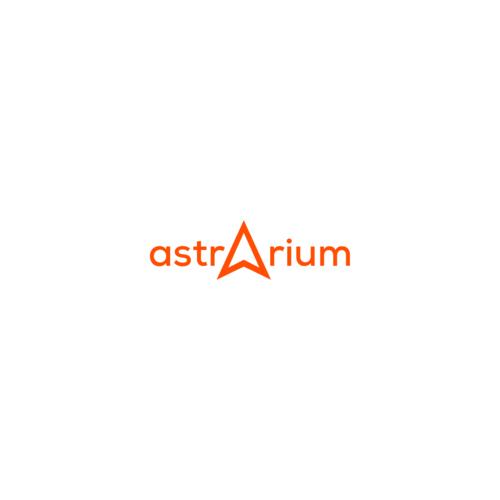 Logo-Design für Online-Unternehmen, das Horoskope vertreibt