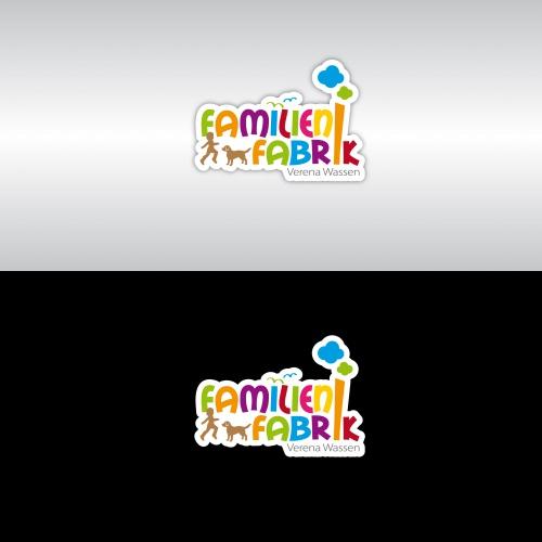 Kreatives kinder- UND erwachsenenfreundliches buntes, tolles Logo gesucht.