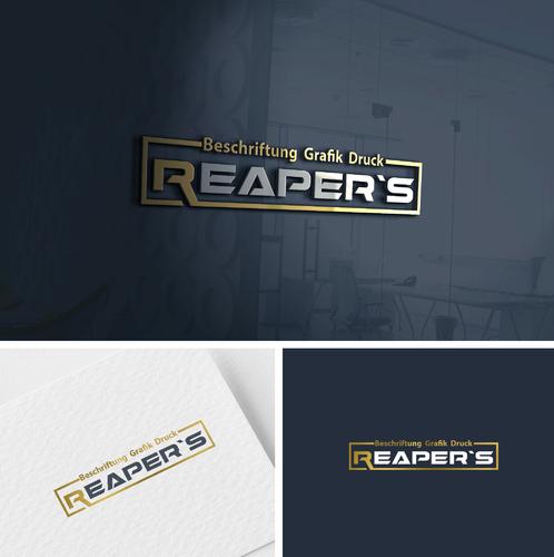 Logo REAPER`S
