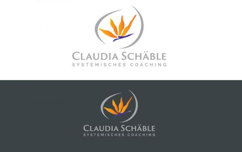 Logo-Design für Coaching
